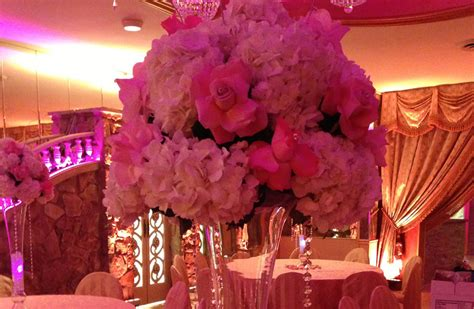 sweet 16 flower centerpieces sweet 16 flower centerpieces 28 images gallery