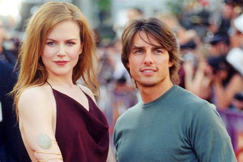 Kidman Toms In Keiths Rehab by Documentary Says Tom Cruise Had Kidman S Phone Tapped