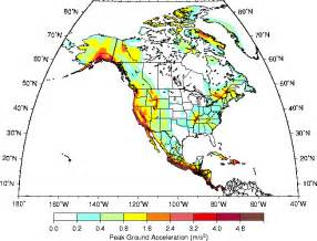 seismic map canada mission2005 the atlantis projects