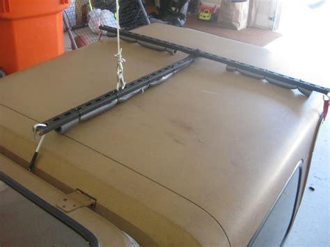 jeep hardtop removal hardtop hoist jeep cj forums