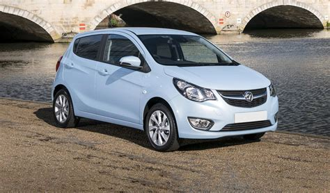 vauxhall viva vauxhall viva review deals carwow