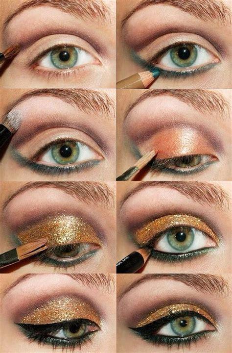 tutorial eyeliner cucchiaio oltre 1000 idee su trucco da giorno su pinterest trucco