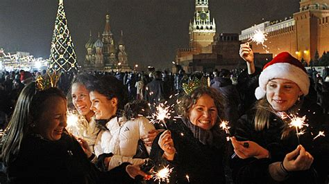 new year celebration in russia russian orthodox late ruminations