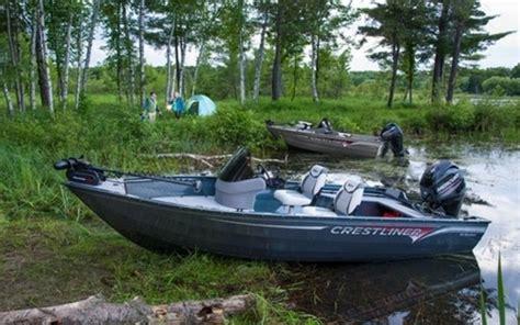 crestliner deep v boats 2014 crestliner 14 kodiac tests news photos videos