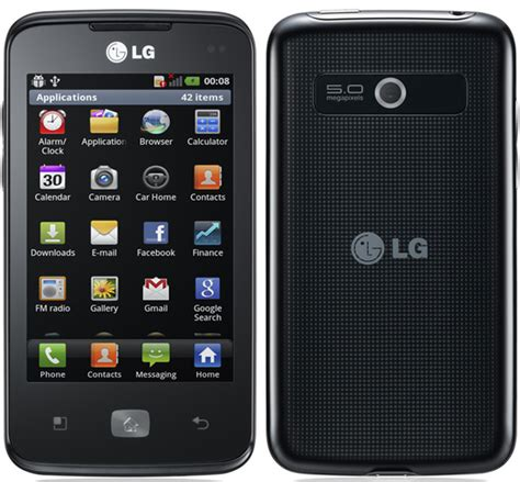 lg optimus root apk how to root lg optimus hub e510 root my android