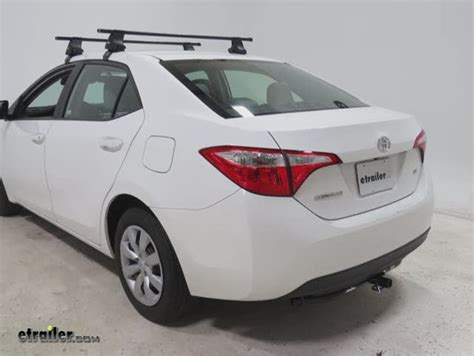 tow hitch for toyota 2014 toyota corolla trailer hitch hitch