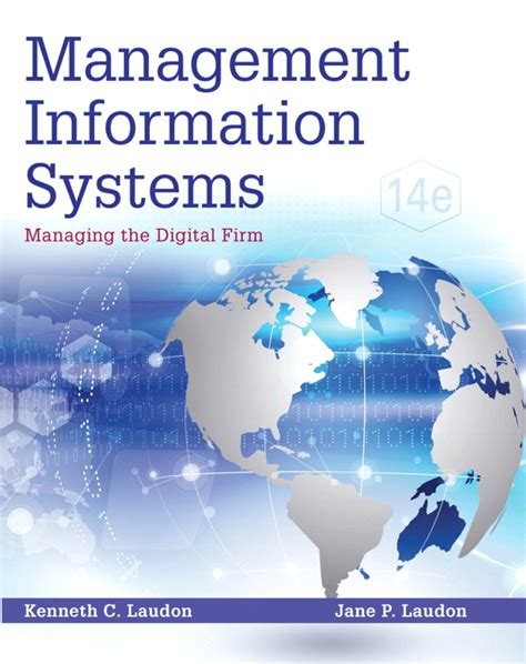 information security of digital assets books laudon laudon management information systems managing
