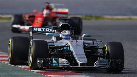 test f1 f1 2017 winter testing what we learnt in test one at
