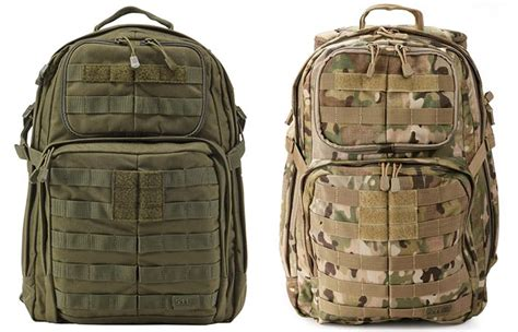 5 11 hydration pocket 24 tactical backpack by 5 11 tactical