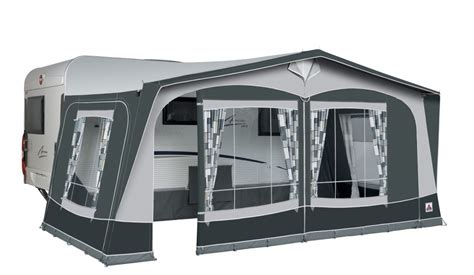 Caravan Awnings by Dorema Caravan Awning