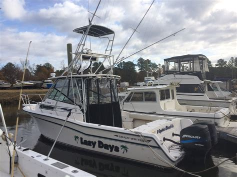 grady white boats for sale in pa grady white 280 marlin price reduced the hull truth