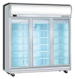 door freezer traulsen