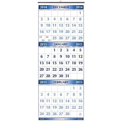 calendar template 3 months per page calendar printable images gallery category page 17