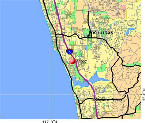 california map encinitas 92007 zip code encinitas california profile homes