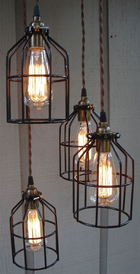 industrial style kitchen pendant lights best 25 industrial pendant lights ideas on