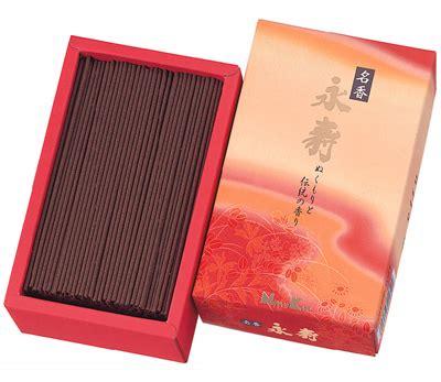 Nippon Kodo Shinsei Eiju 22042 nippon kodo japanese incense