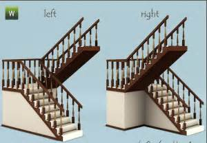 U Shaped Stairs Design Stair Shapes An Architect Explains Architecture Ideas