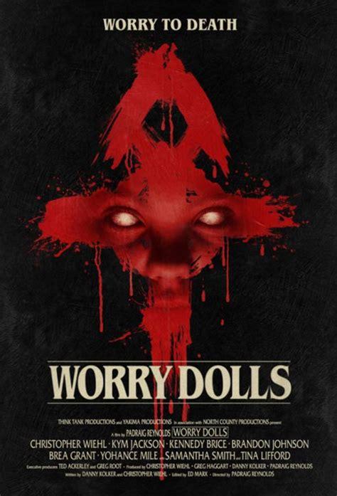 film the doll 2016 the devil s dolls 2016 poster 1 trailer addict