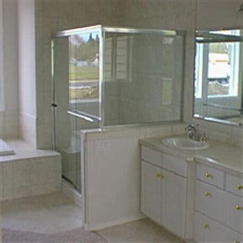 Shower Doors Seattle Shower Door Companies In Seattle