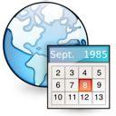 Calendrier Web Calendrier Web Icone Et Image Png Sur Icones Pro