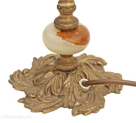 antique onyx table ls antiques atlas ormolu brass onyx table l mid 20c