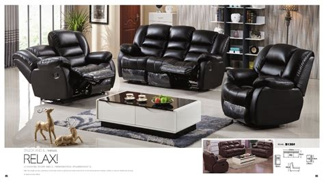 modern leather living room set buy wholesale genuine leather sofa set from china