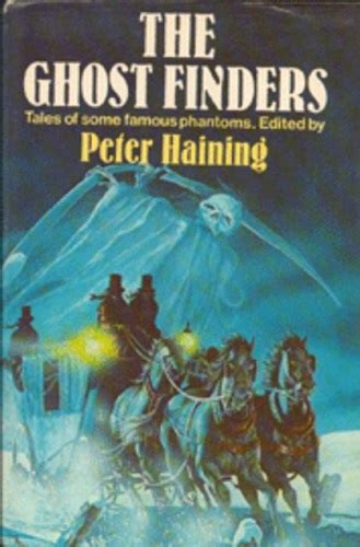 the ghost finder publication the ghost finders tales of some phantoms