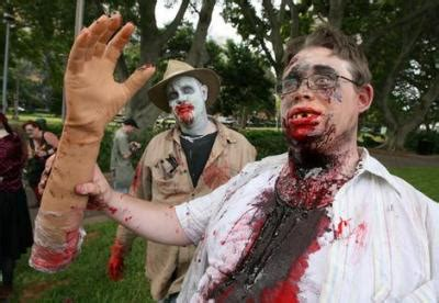 zombie film quiz quiz how well do you know zombie movies youthink com