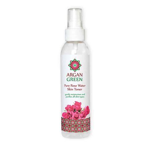 Naava Green Skin Toner 100 Ml argan green argan green moroccan water skin