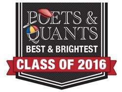 Mba Stereotype by Poets Quants Names 100 Best Brightest Mba Graduates For