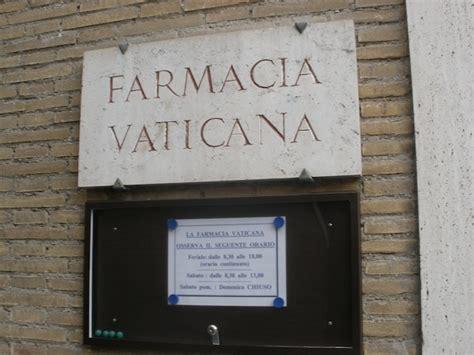parafarmacia porta di roma si porta a roma la farmacia vaticana siportaaroma