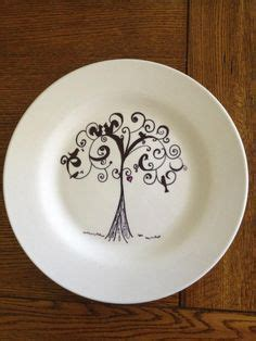 art plates renewal by lifethrumejenn on pinterest decorative plates