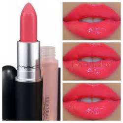 mac lipstick color mac me simmer lipstick the best color for summer