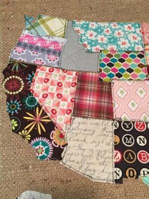 fabric crafts to make 25 best ideas about scrap fabric projects on