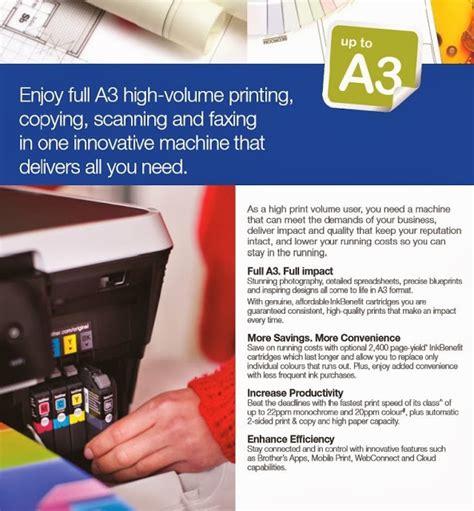 Tinta Printer Mfc J3720 Jual Tinta Service Printer Mfc J3720 Ink