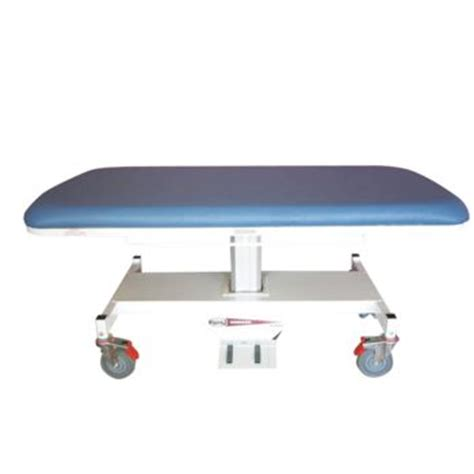 Paediatric Change Table Electric 3004 Access Disabled Changing Table