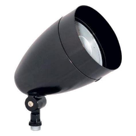 Led Spot Light Fixture Rab Lighting Hbled10yb Led Flood Spot Light Fixture 10 Watt 3000kblack Energy Avenue
