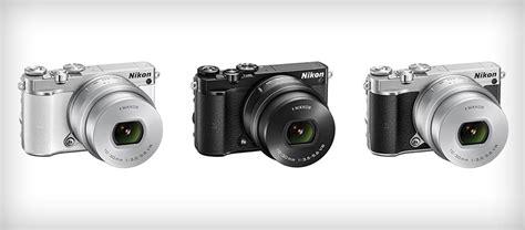 Kamera Nikon 1 J5 Mirrorless nikon 1 j5 mirrorless