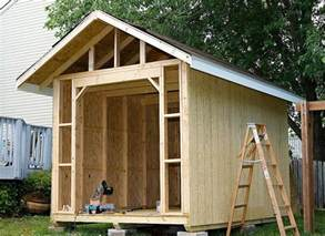 Outdoor Shed Plans by Outdoor Shed Plans