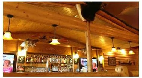 The Log Cabin Bar And Grill by The Log Cabin Bar And Grill Tannersville Restaurant
