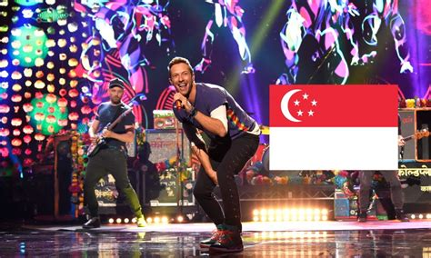 coldplay live 2017 coldplay singapore 2017 big announcement coming