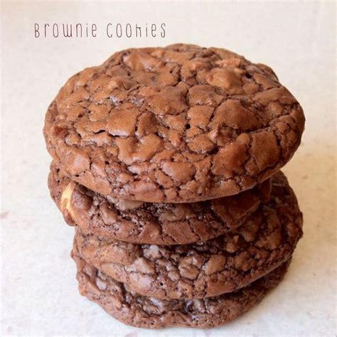 Pim Kitchen by Pim S Kitchen Delights Brownie Cookies Sweet Recipes