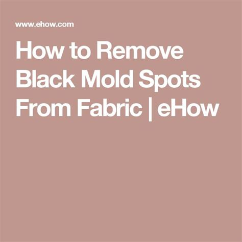 how to remove musty smell from bathroom 1000 ideas about remove black mold on pinterest remove