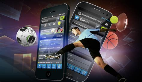 betting mobile valuable tips on how to on sport with mobile app on