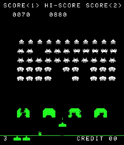 space invaders that defined the shmups genre retrogaming with