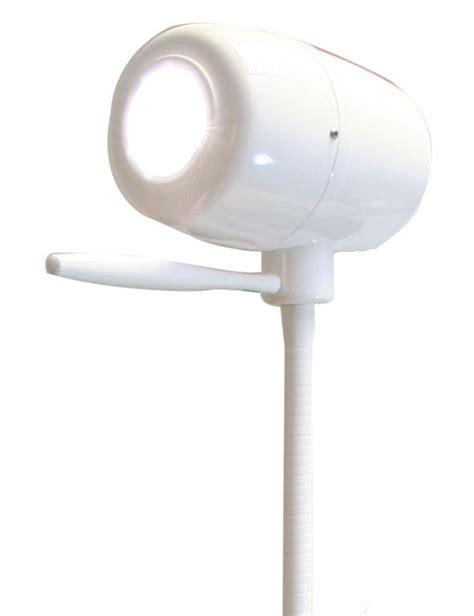 daray x200 led examination light wall mount bracket