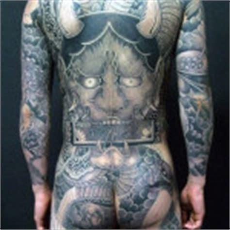 tattoo demon yakuza the best hannya demon mask japanese tattoo best tattoo