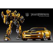 Characters From The Sci Fi Transformers Films