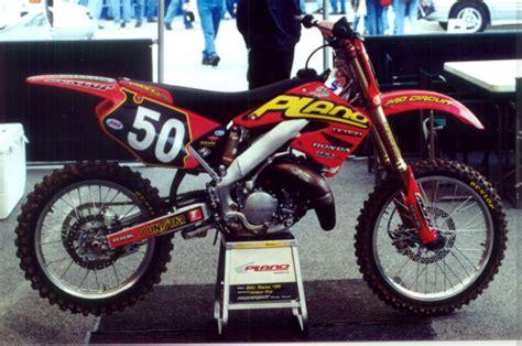 plano honda best looking honda graphics moto related motocross