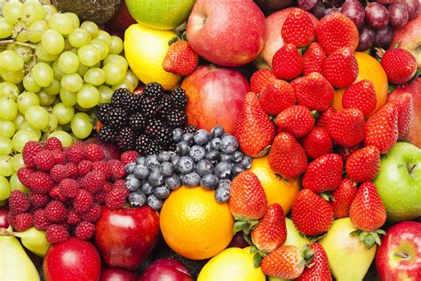 5 fruits in 5 delicious ways to eat more fruits and veggies everyday